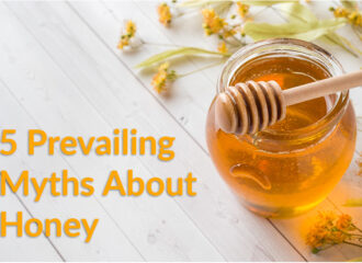 Ayurvedic honey