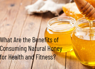 benifits of consuming natural honey